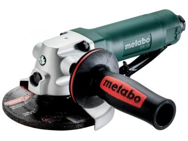 METABO DW 125 szlifierka kątowa pneumatyczna 125mm