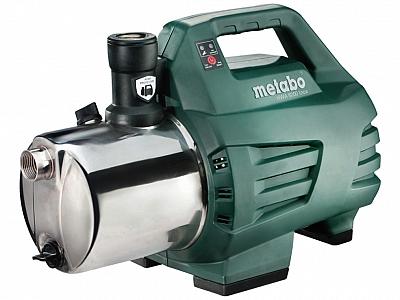 METABO HWA 6000 INOX pompa ogrodowa 6000 l/h 1300W