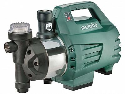 METABO HWAI 4500 INOX pompa ogrodowa 4500l/h 1300W