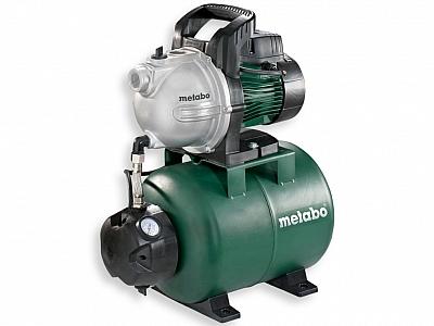 METABO HWW 4000/25 G hydrofor domowy 4000l/h 24L
