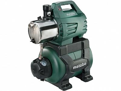 METABO HWW 6000/25 INOX hydrofor domowy 6000/h 24L