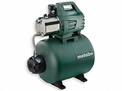 METABO HWW 6000/50 INOX hydrofor domowy 6000/h 50L
