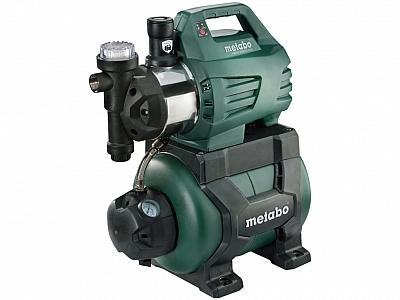 METABO HWWI 4500/25 INOX hydrofor 4500l/h 24L