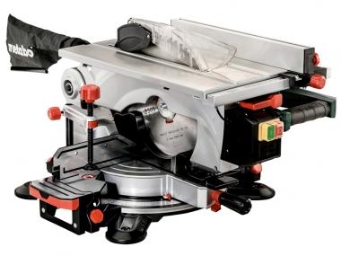 METABO KGT 305 ukośnica pilarka stołowa