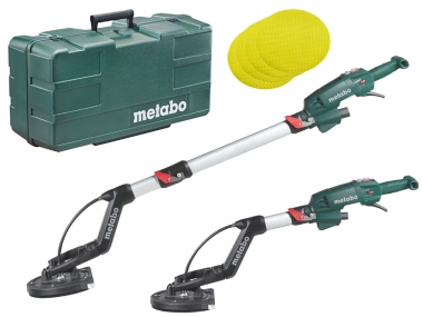 METABO LSV 5-225 Comfort szlifierka do gipsu