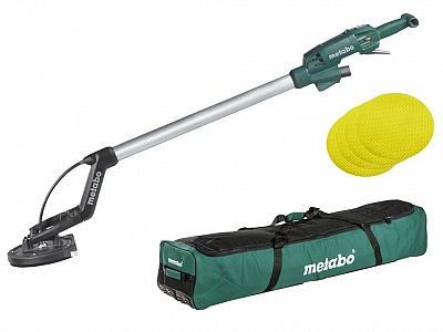 METABO LSV 5-225 szlifierka do gipsu