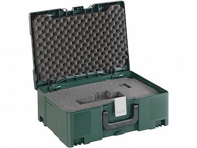 METABO METALOC 2 walizka skrzynka + wkładka pianka