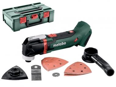 METABO MT18LTX urządzenie wielofunkcyjne