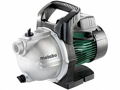 METABO P2000G pompa ogrodowa 2000 l/h 450W 8/30m