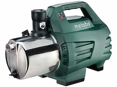 METABO P 6000 INOX pompa ogrodowa 6000 l/h 1300W
