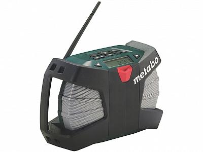 METABO PowerMaxx RC odbiornik radio budowlane