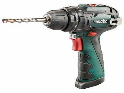 METABO PowerMaxx SB wkrętarka udarowa 10,8V BODY