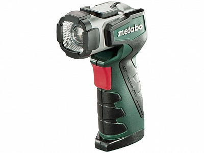 METABO PowerMaxx ULA LED lampa latarka aku 10,8V