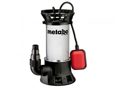 METABO PS18000SN pompa zanurzeniowa wody brudnej