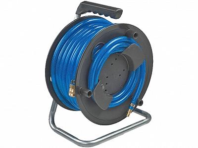 METABO SA 100 zwijadło pneumatyczne wąż 20m / 9mm