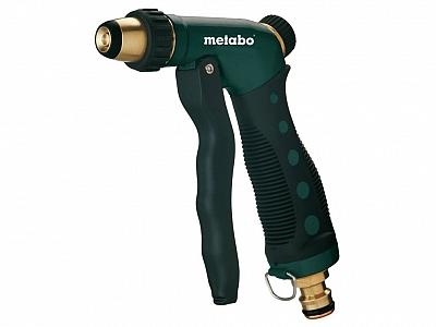 METABO SB2 zraszacz pistolet podlewania