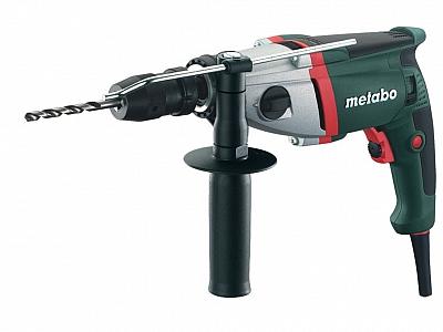 METABO SBE 710 wiertarka udarowa 2 biegi 710W FT