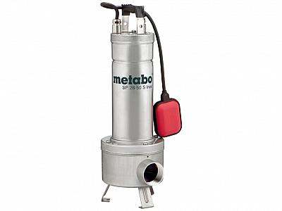 METABO SP 28-50 S pompa powodziowa do wody brudnej