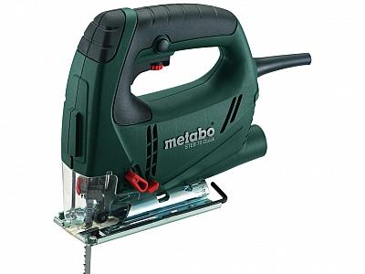 METABO STEB 70 QUICK wyrzynarka 570W karton