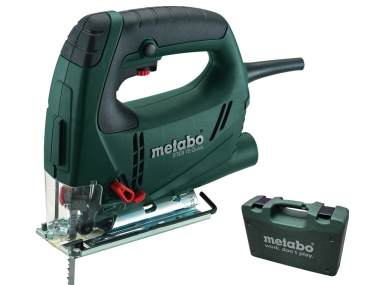METABO STEB 70 QUICK wyrzynarka 570W walizka
