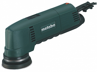 METABO SXE 400 szlifierka mimośrodow 80mm