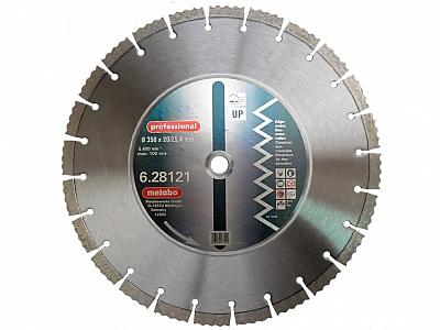 METABO tarcza diamentowa do betonu 350mm