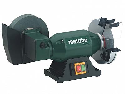 METABO TNS 175 szlifierka stołowa 500W