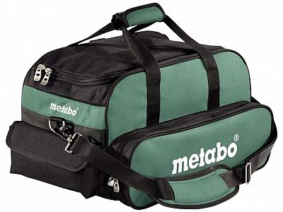 METABO torba narzędziowa mała
