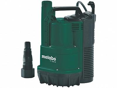 METABO TP 7500 SI pompa zanurzeniowa 7500 l/h 300W