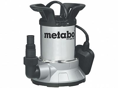 METABO TPF 6600 SN pompa zanurzeniowa 6600l/h 450W