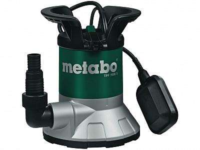 METABO TPF 7000 S pompa zanurzeniowa 7000 l/h 450W