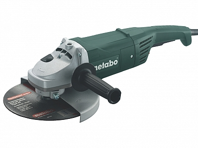 METABO W 2000-230 szlifierka kątowa 230mm 2000W