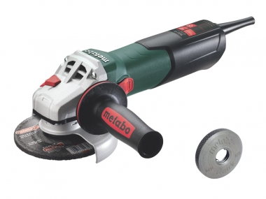 METABO W 9-125 QUICK szlifierka kątowa 125mm 900W
