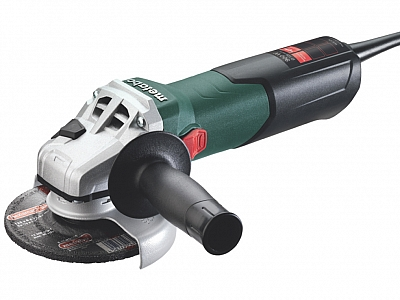 METABO W 9-125 szlifierka kątowa 125mm
