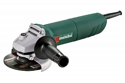 METABO W1100-125 szlifierka kątowa 125mm