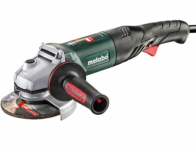 METABO WE 1500-125 RT szlifierka kątowa
