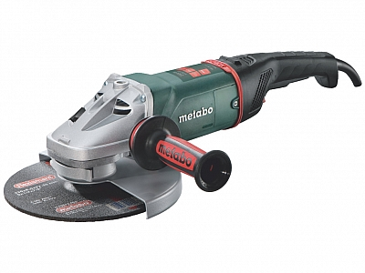 METABO WE 24-230 MVT szlifierka kątowa 230mm 2400W