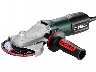 METABO WEF 9-125 QUICK szlifierka kątowa 125mm 910W