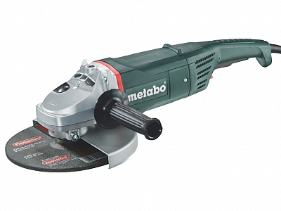 METABO WX 2400-230 szlifierka kątowa 230mm 2400W
