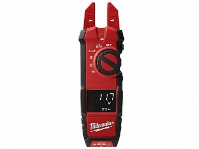 MILWAUKEE 2205-40 miernik elektryczny widełkowy