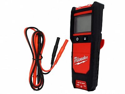 MILWAUKEE 2212-20 miernik tester napięcia