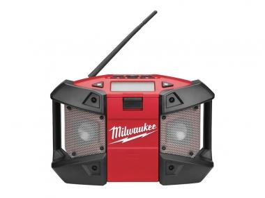 MILWAUKEE C12 JSR radio budowlane 12V 230V