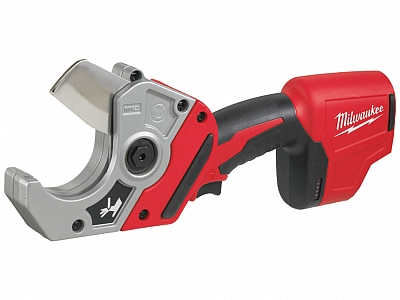 MILWAUKEE C12 PPC-0 obcinak nożyce aku do rur PEX