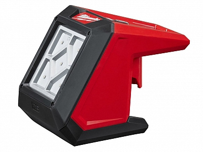 MILWAUKEE M12 AL lampa latarka LED 12V