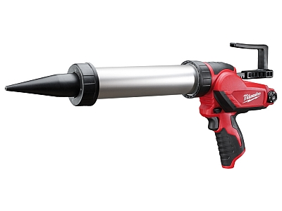 MILWAUKEE M12 PCG 600A-0 pistolet do silikonu