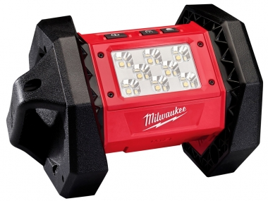 MILWAUKEE M18 AL lampa latarka LED 18V
