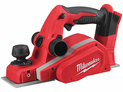 MILWAUKEE M18 BP-0 strug hebel akumulatorowy 18V