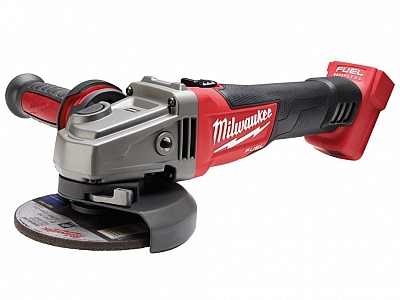 MILWAUKEE M18 CAG125X-0 szlifierka kątowa 125mm