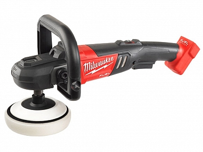 MILWAUKEE M18 FAP180-0 polerka 18V