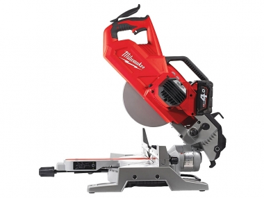 MILWAUKEE M18 SMS216-0 ukośnica piła 18V 216mm
